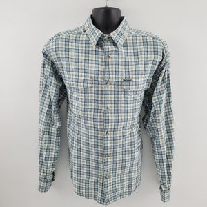Columbia Titanium Button down shirt dry p51